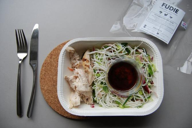 Chicken 55