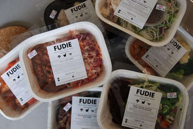 Fudie 456