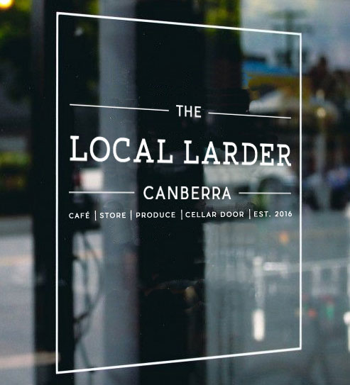 Local-Larder