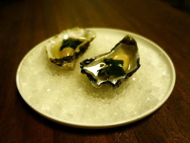 Pialligo oyster