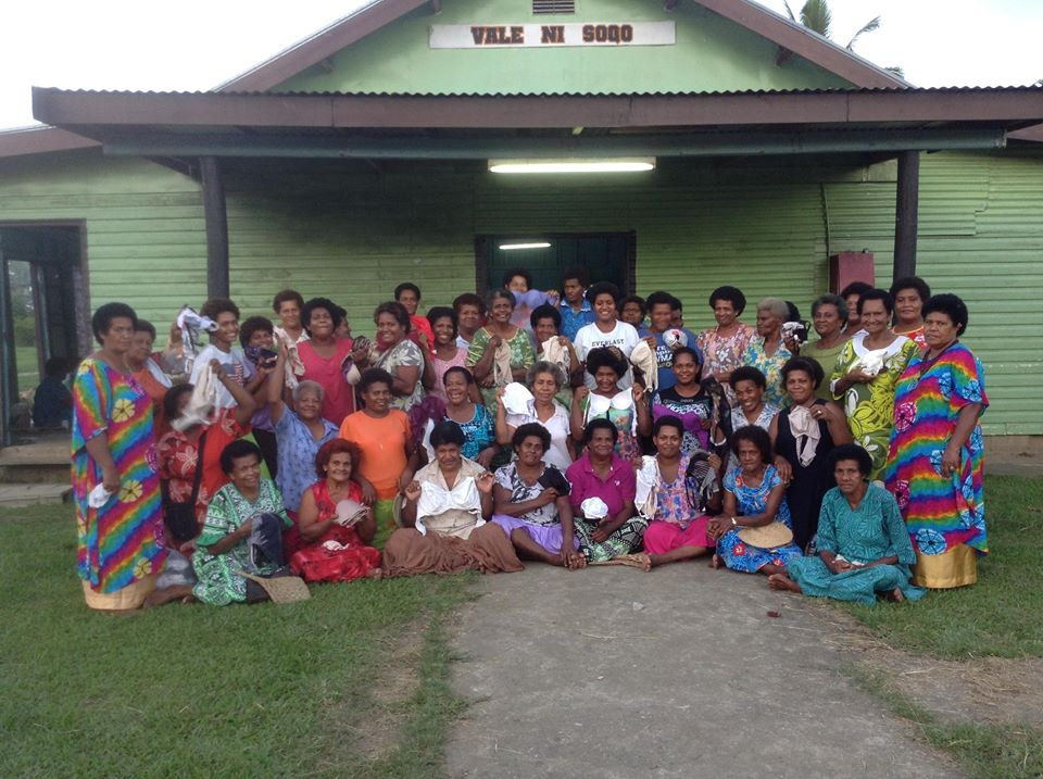 Images from the Uplift Project visit to Fiji