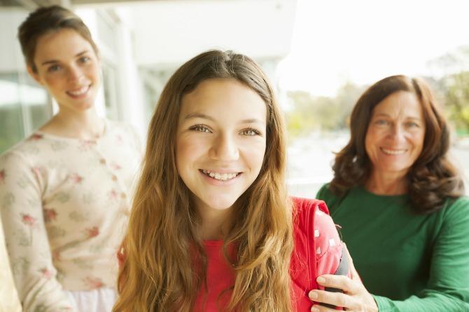 women generation feature