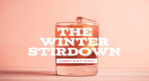 The winter stirdown