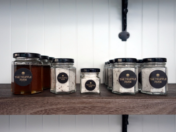 Truffle Farm product