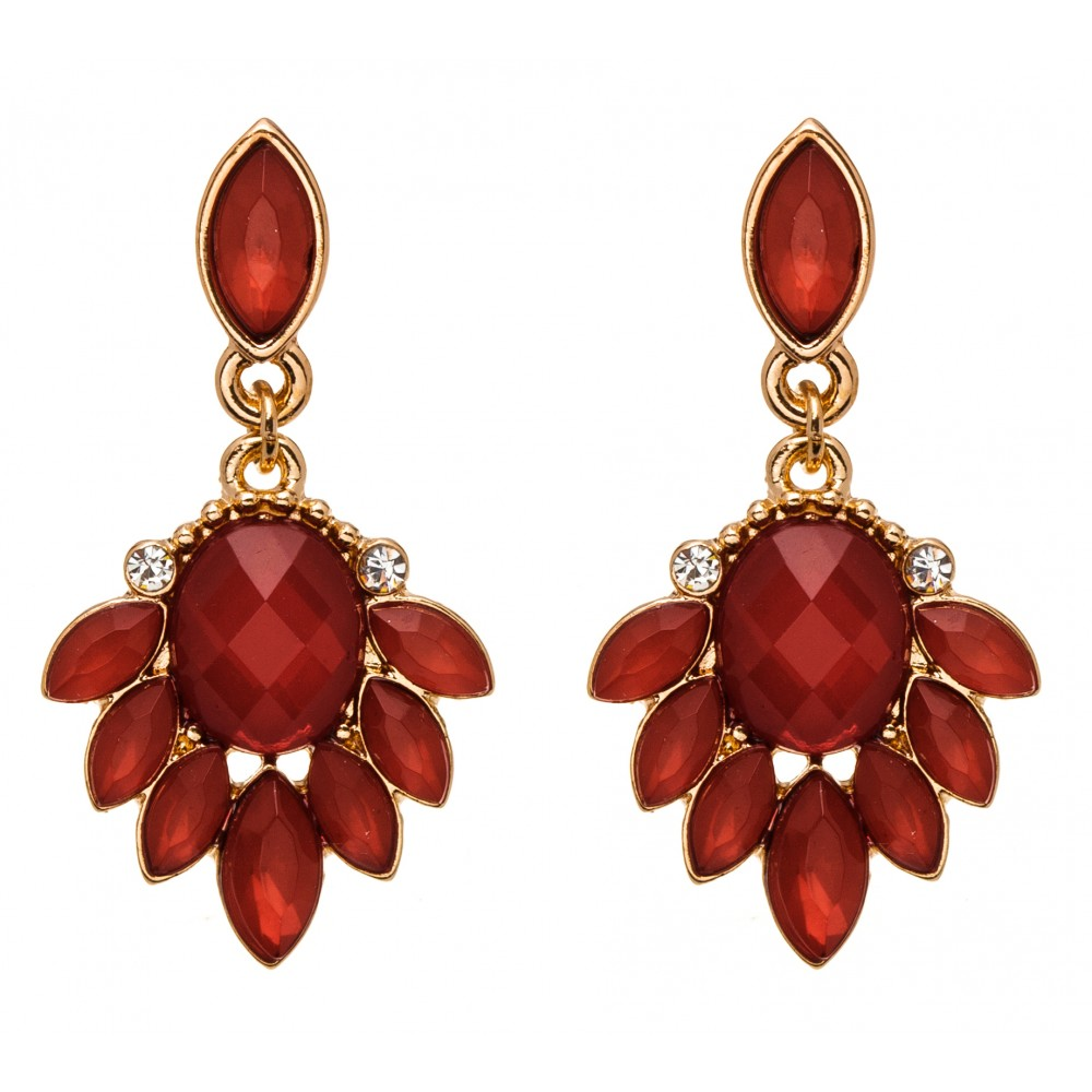 drop earrings collette