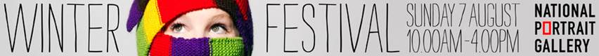 Winter Festival Masthead