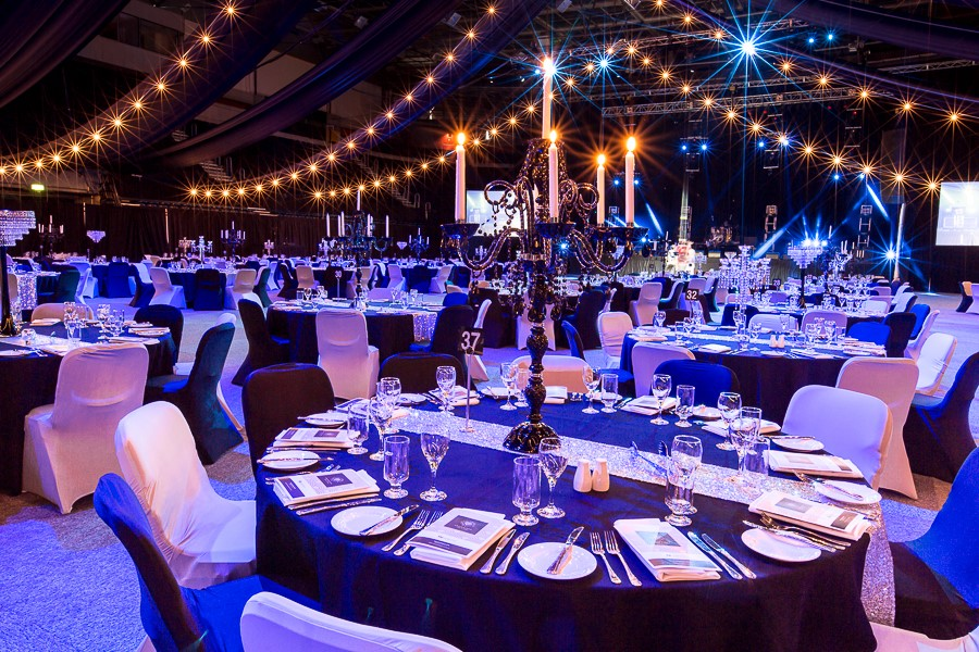 The 2015 Brainstorm for a Cure: Party for HOPE