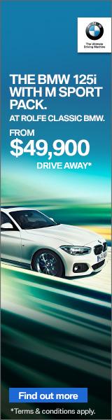 BMW August Gutter L