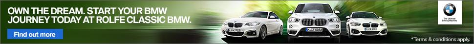 BMW August Masthead