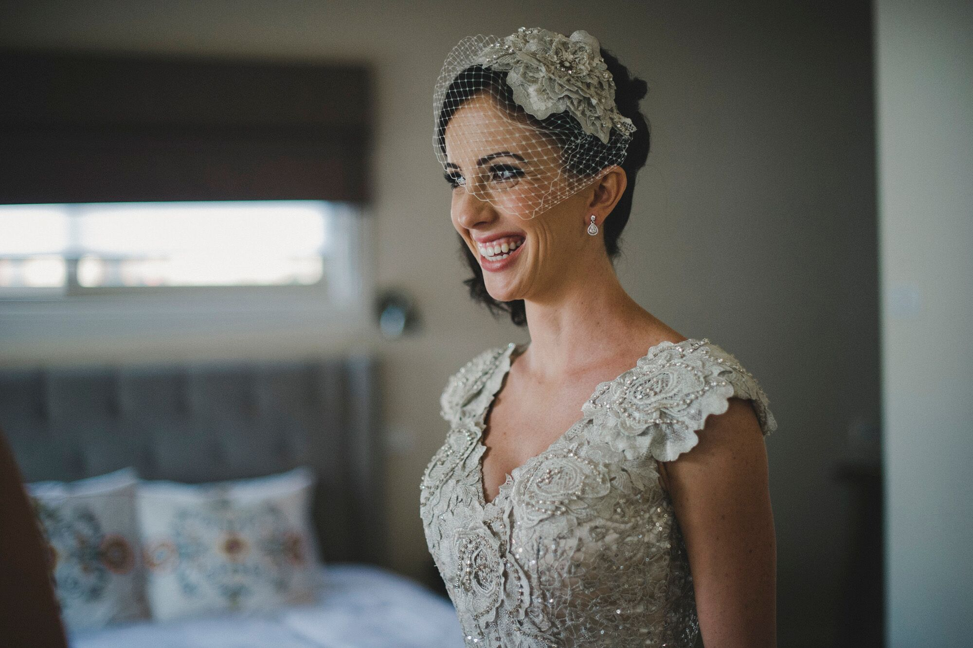 Bridal Gowns Queanbeyan : Real weddings elyse and rob hercanberra