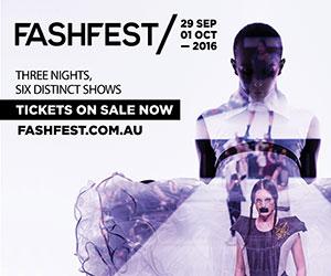 FASHFEST MREC
