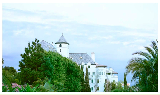 ChateauMarmont