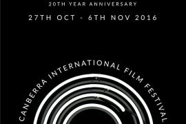 Canberra International Film Festival