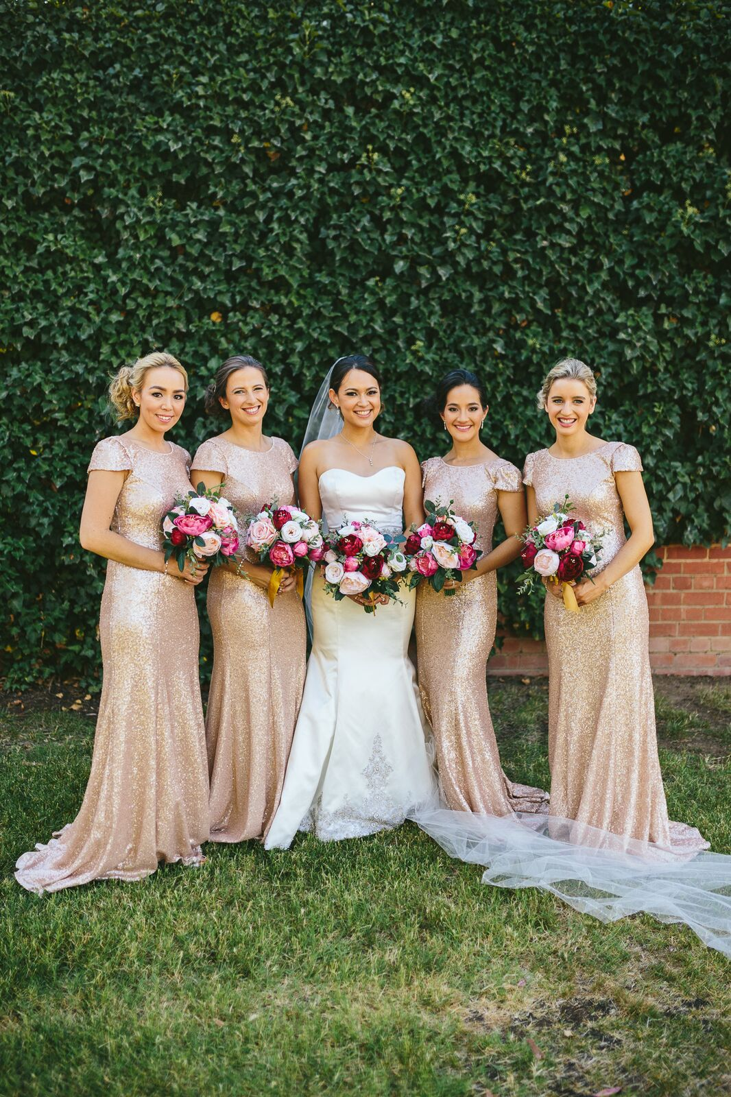 Julia delvecchio wedding