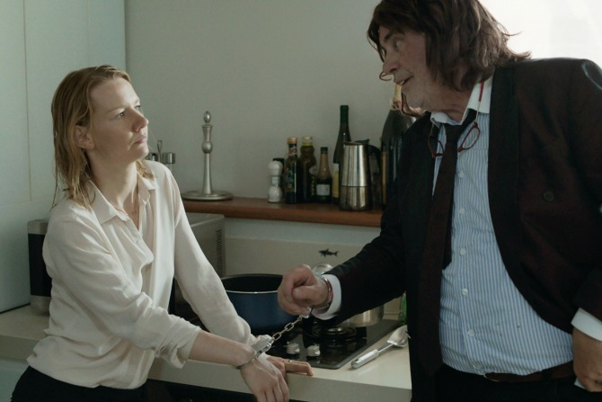 A still from Toni Ermann