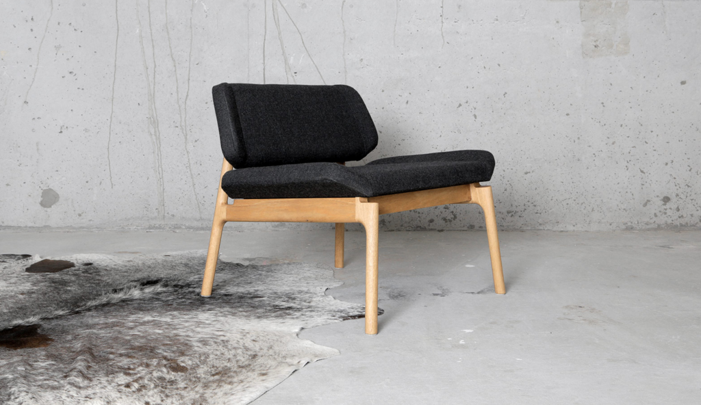 Skeehan Studio's Ki-Low chair