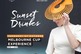 Sunset Drinks - Pialligo 27/10/16