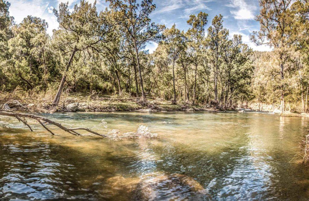 Flea Creek Campground, Brindabella National Park