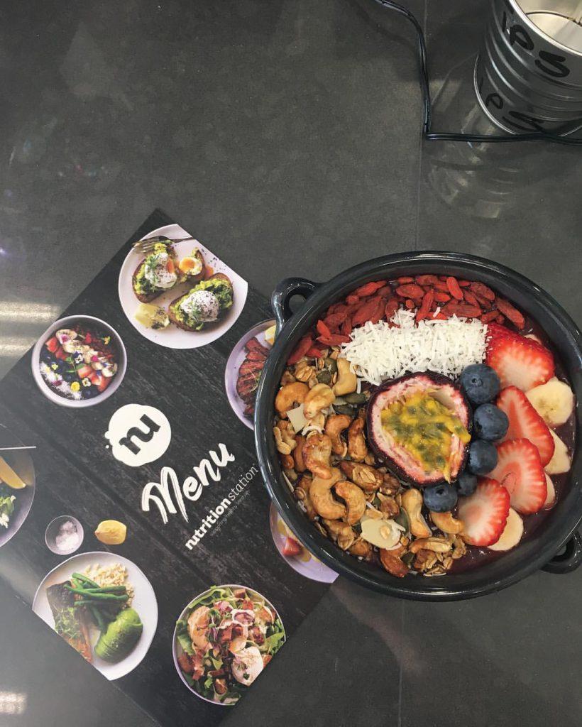 Image: facebook.com/pg/nutritionstationbraddon