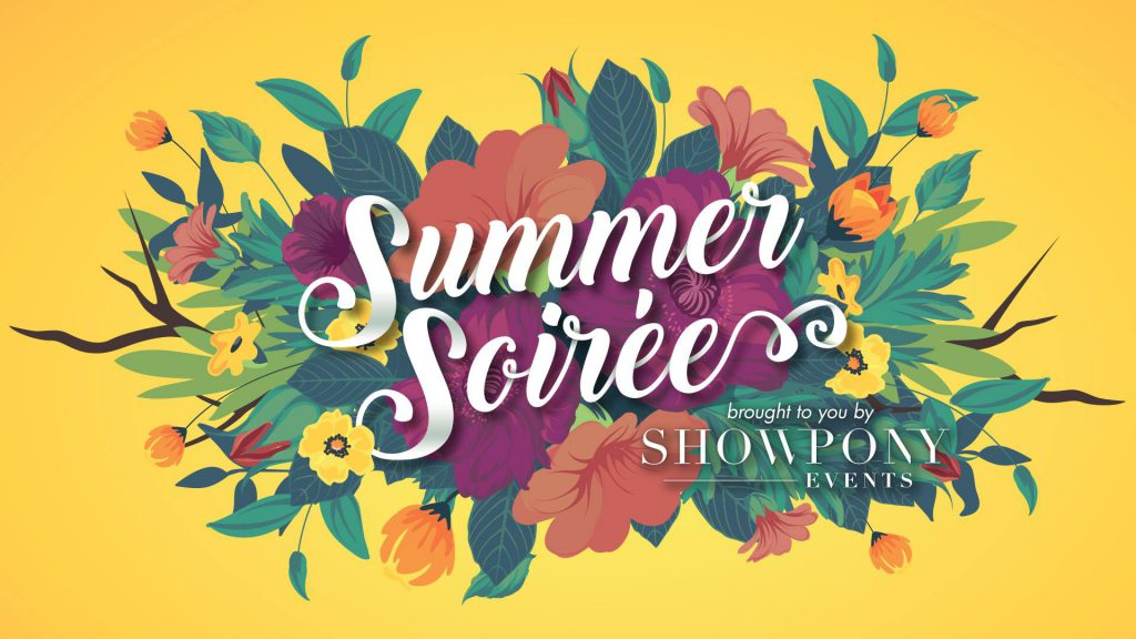 SUMMERSOIREE