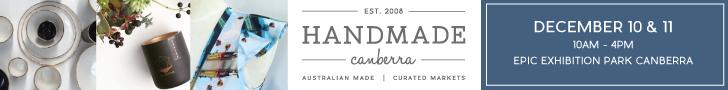 Handmade Christmas Leaderboard