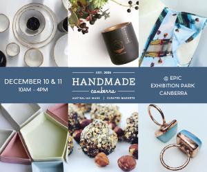 Handmade Christmas MREC 1