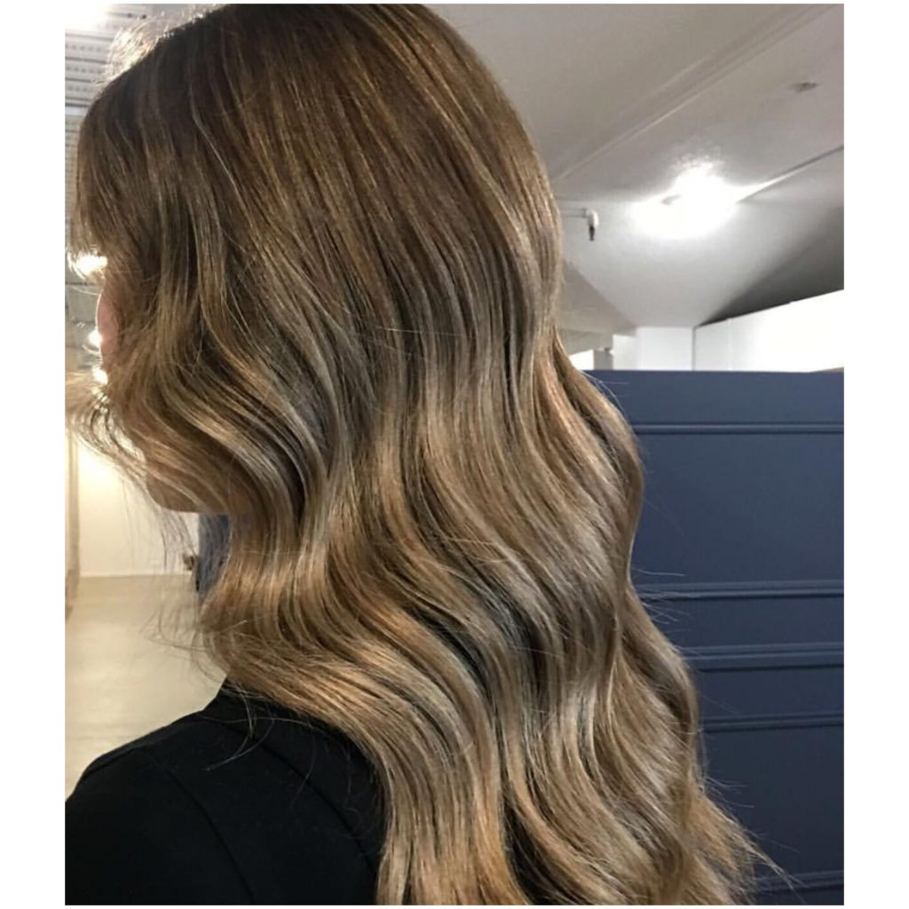 Lexi's Glam Waves