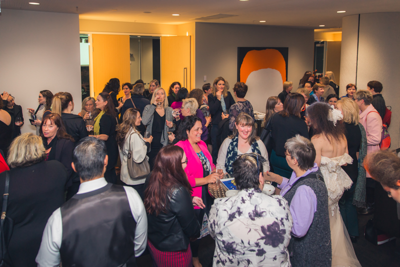 Canberra Wise Women's August 2016 event