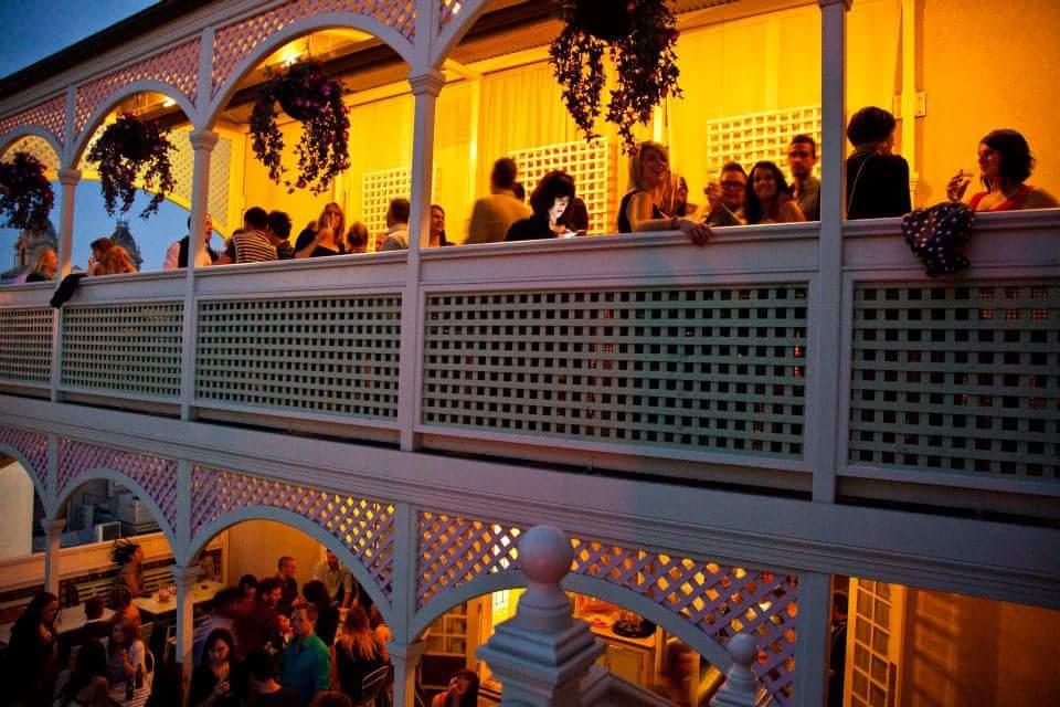 Image: facebook.com/Madame-Brussels-Cocktail-Bar-MELBOURNE