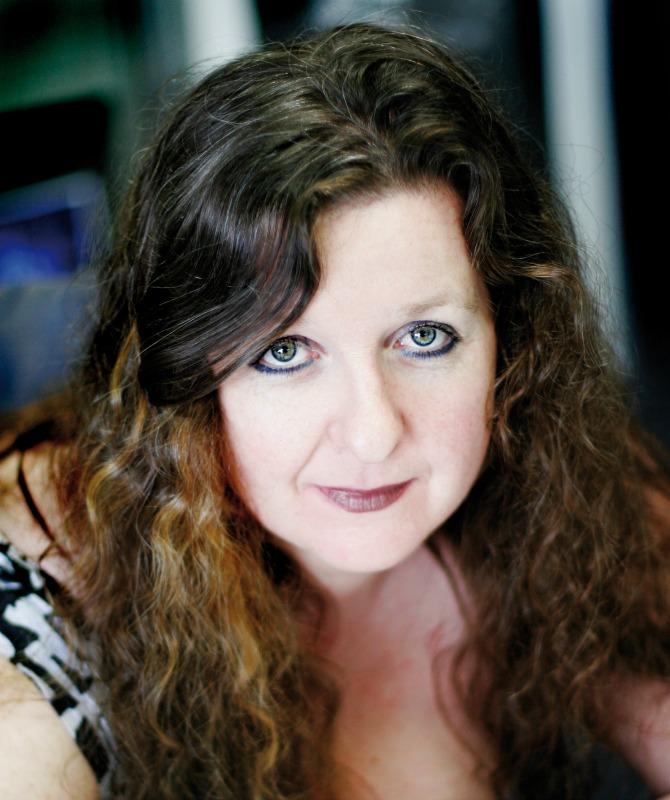 Director Caroline Stacey