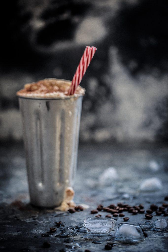 Coffee Caramel Milkshake | Anisa Sabet | The Macadames-12-4