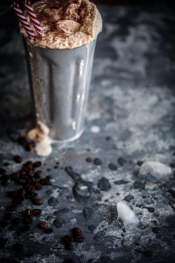 Coffee Caramel Milkshake | Anisa Sabet | The Macadames-9-5
