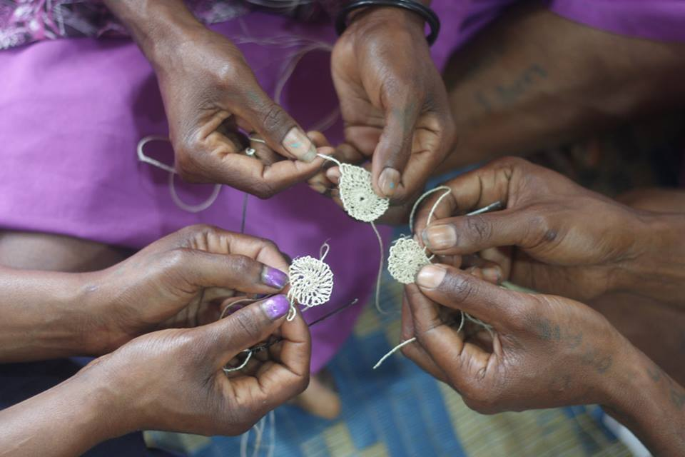 Jewellery Development at Mt. Hargen