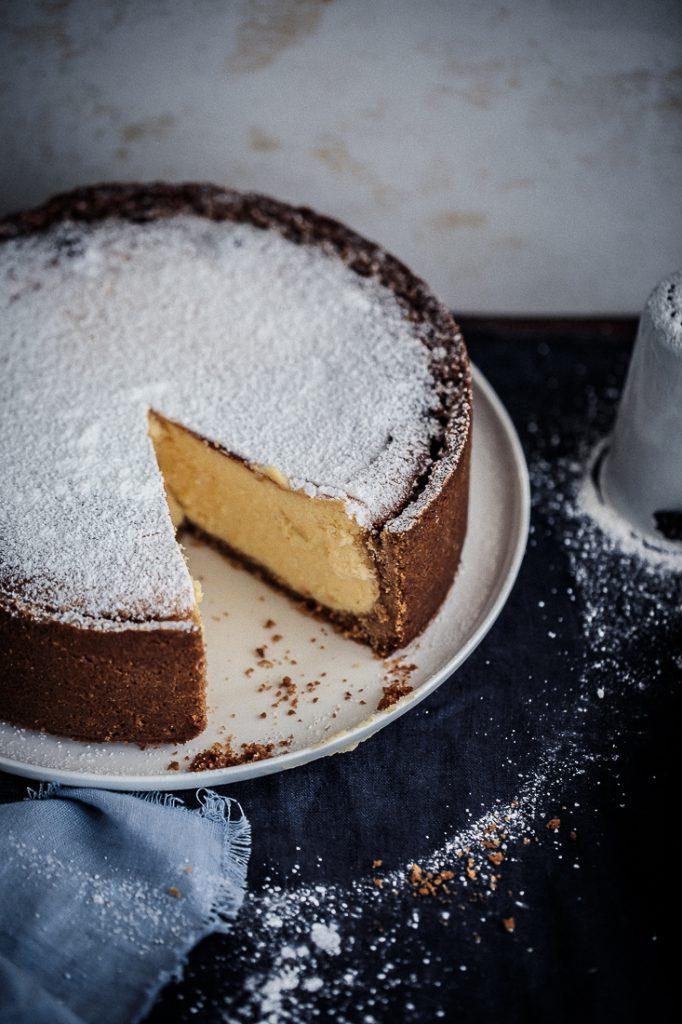 New York Baked Cheesecake | Anisa Sabet | The Macadames-31-8