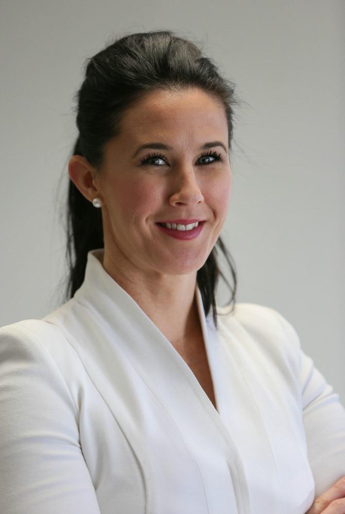 Stefanee Lovett
