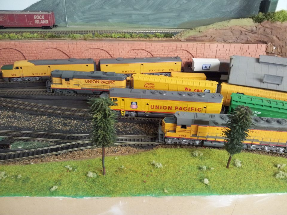 Image: www.facebook.com/Canberra-Model-Railway-Club