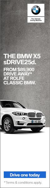 BMW AW17 Gutter R Wk 1