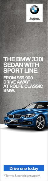 BMW AW17 Gutter Wk 1