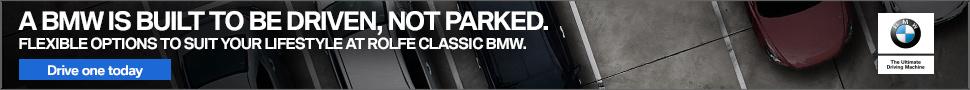BMW AW17 Masthead