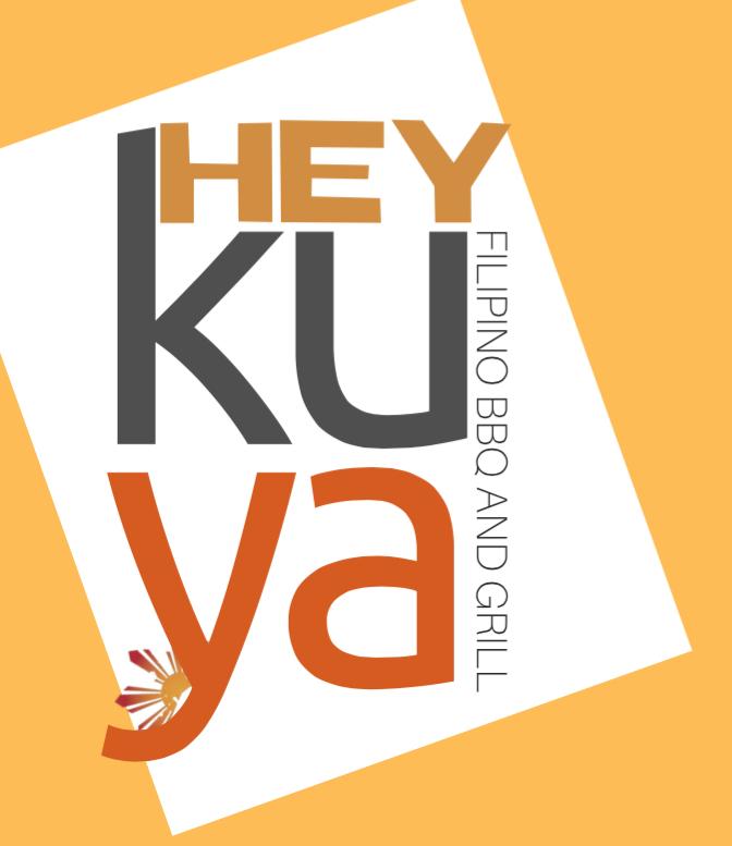 Hey Kuya logo