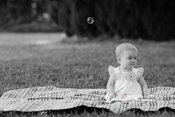 Little Maya Maguire. Image: Annette Audrey Photography.
