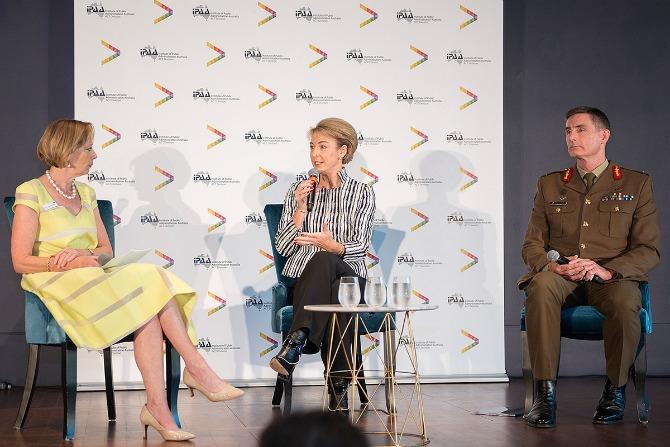 women in leadership michaelia cash ipaa.feature