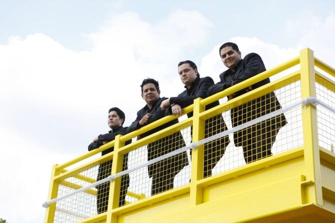 Simon Bolivar Quartet