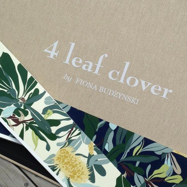 4 Leaf Clover2