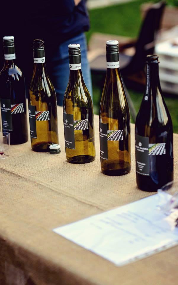 Majura Winery