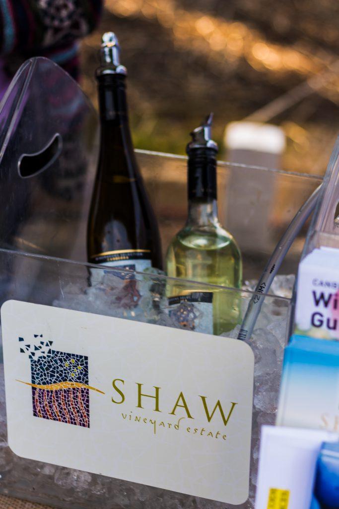 Shaws Vineyard