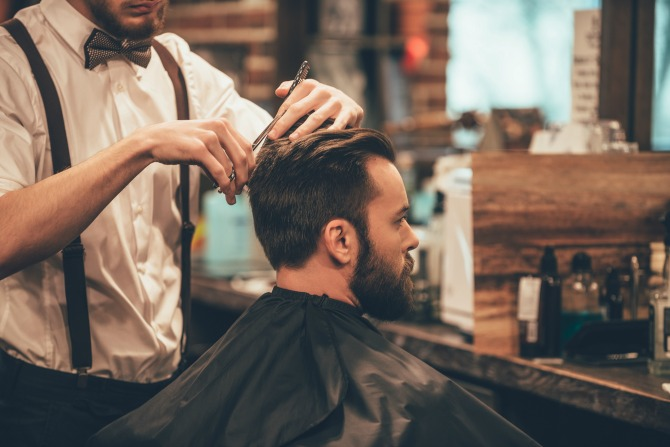 barbers men grooming shave_feature