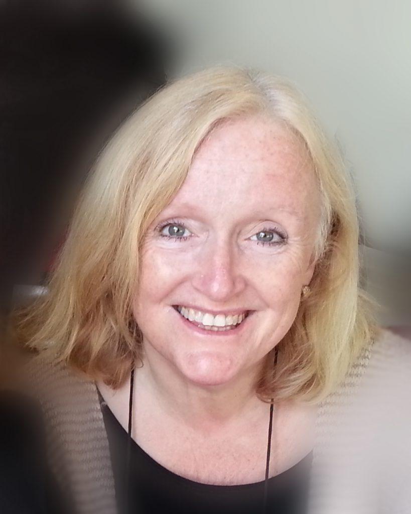 Alison Muggleton headshot