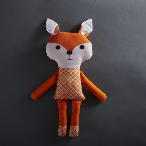 FabFox