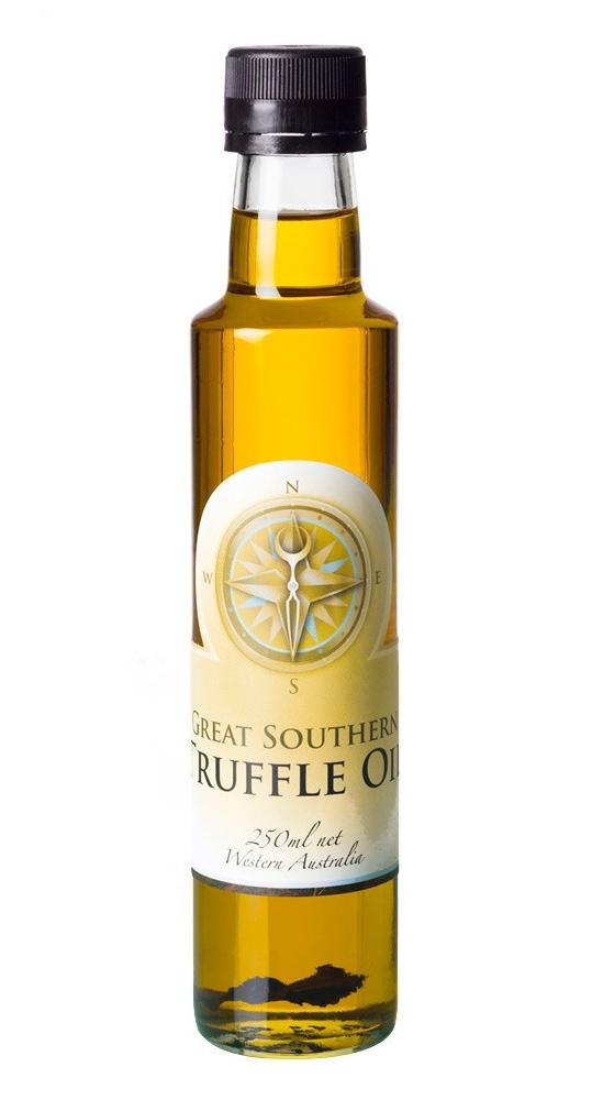 Truffle Oil_GreatSouthern